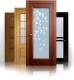 Двери входные и межкомнатные, перегородки
