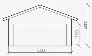 Фундамент для гаража – какие могут быть варианты?