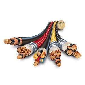 Как разобраться в буквенных обозначениях силовых кабелей?