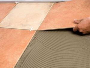 Как выбрать клей для керамической плитки?