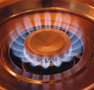 Подключение газовой плиты и демонтаж старой