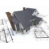 Архитектор.  Проекты домов,  коттеджей. реконструкции