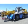 Автокран Demag City AC40-1 Код:  4510