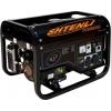 Бензогенератор Shtenli Pro 3900 (3, 3 кВт)