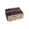 евро дрова топливные брикеты с доставкой по бресту и району