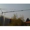 Быстромонтируемый башенный кран TEREX COMEDIL CBR 40 H-4 Код:  4117