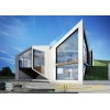 Дизайн интерьеров и экстеръеров любых зданий