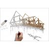 Эскизные проекты (архитектурная концепция)  домов,  зданий,  застройки территорий