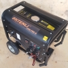 Генератор бензиновый Shtenli PRO 3500-S (2, 8 кВт)