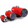 Тепловая пушка газовая Nikkey REF10-10 кВт(промышленный тепловентилятор) обогреватель/нагреватель