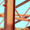 Грунтовка по металлу ГФ-021 красно-коричневая и серая