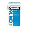 Клей для плитки Церезит см-16,  мешок 25 кг,  доставка,  грузчики.