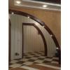 Арки межкомнотные,  арки деревянные,  деревянные порталы на входные и межкомнотные двери из массива ольхи