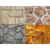 Декоративная отделка (имитация камня)  фасадов,  цоколей,  каминов,  интерьера