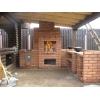 Изготовление и ремонт печей, каминов, барбекю
