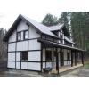 Каркасно-Щитовые дома, дачи, бани