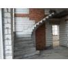 Монолитные лестницы в минске