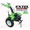 Мотоблок (культиватор)  EXTEL HD-900 ( 9-л/с)