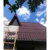 Мойка,  очистка,  окраска шифера,   крыш,  фасадов зданий
