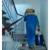 Поднять стройматериал на этаж