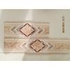 Продам фриз керамический с золотом 300*7, 200*7