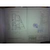 Проект для согласования перепланировки квартиры.