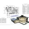 Проект электроснабжения квартиры.
