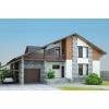 Проекты домов, бань, беседок+сметы и визуализации