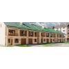 Реконструкция двухквартирных жилых домов а также проектирование новых двухквартирных и одноквартирных жилых домов.