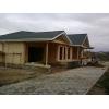 Сборка стенового комплекта деревянных конструкций