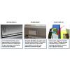 Установить приточный вентклапан в квартире
