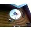 Установка спутниковых антенн,     эфирных антенн 8 каналов
