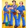 Замена и ремонт электрики
