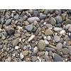 Морская и речная галька в мешках,  разные цвета и размеры камня,  доставка,  самовывоз.
