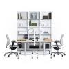 Офисный стол серии Connect.  Производитель Edsbyn.