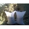 Песок,  цемент,  керамзит,  известковый раствор,  щебень - фасованные в мешках,  доставка