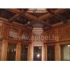 Проектирование и изготовление мебели из ценных пород древесины