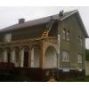 Реконструкция дома,  подъём , ремонт .