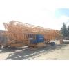 Самомонтирующиеся башенный кран POTAIN IGO T70 / Код:  4433