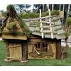 Сказочный домик из массива ДУБА ! ! !