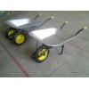 Тачка садово-строительная Shtenli 85-150 (2 колеса)