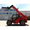 Телескопический погрузчик MANITOU MHT 10120L TURBO / код 3914 /2009
