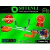 Триммер Shtenli Demon RQ 4200 / CG52 мощность 4,       2 кВт