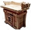 Тумба – комод – пеленальный столик (на Ваше усмотрение)  из массива Дуба!