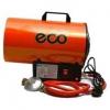 Электрическая тепловая пушка ECO EH5000,   электронагреватель