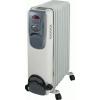 Обогреватель масляный JAX NST-200-C11 (2.   4 кВт,   11 секций,   встроенный тепловентилятор,   таймер)