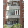 Ремонт балкона любой сложности